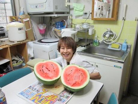 すいかの唄?!7