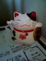 招き猫01