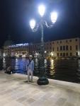 ヴェネチアの白崎船長