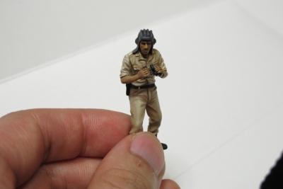 イラク兵001