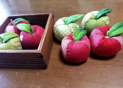 赤りんご青りんご 2015.1.29