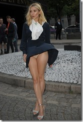 Kate Moss, Elisabeth Olsen