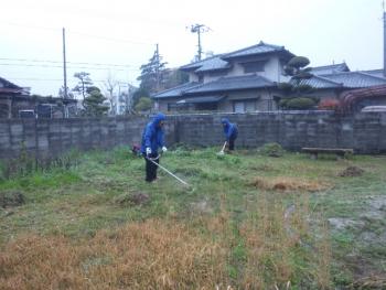 草刈0406