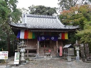 31竹林寺-大師堂26