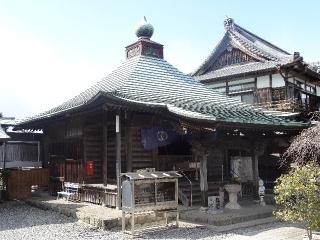 34種間寺-大師堂26