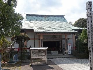 34種間寺-本堂26