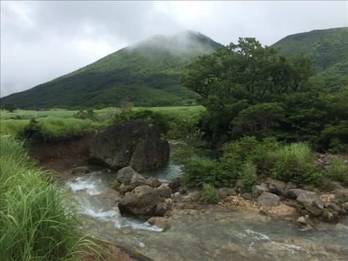 坊がつる 鳴子川2
