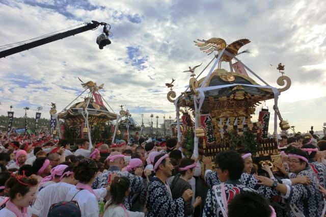八雲神社と金刀比羅神社