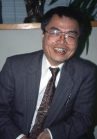 吉野川の住民運動のリーダー姫野雅義さん