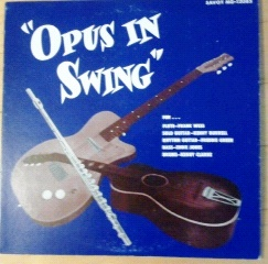 opus in swing