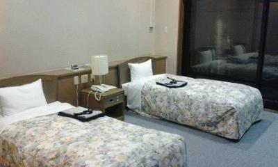 グリンヒル部屋