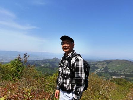 黒森山2015-09