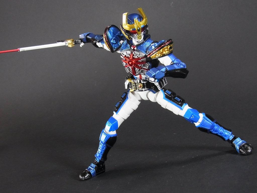 名護さんを使う剣