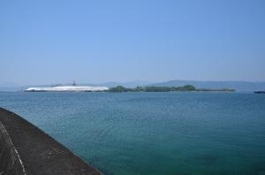 >三ツ子島