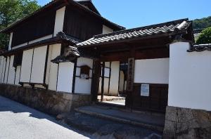 旧埴原(はいばら)家