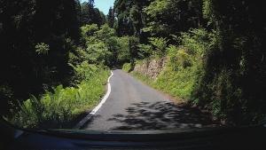 県道85号線