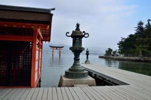 火焼前(ひたさき)と門客神社