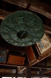 豊国神社内部