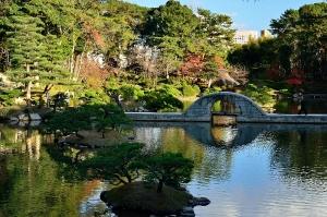 濯纓池(たくえいち)