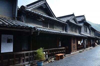 竹鶴邸(小笹屋酒の資料館)