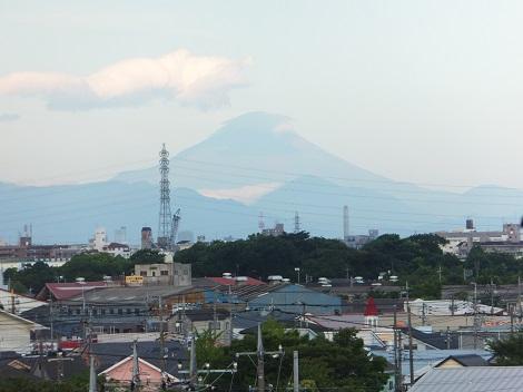 富士山719