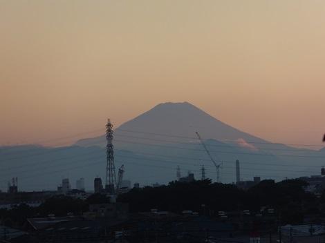 富士山721