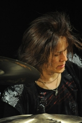 ★ JOE  (Drums) ★