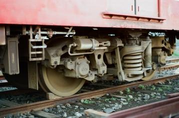 FS316(デハ1002)