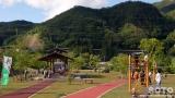 あがつま峡(公園)