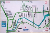 飛騨金山ぬく森の里温泉(地図3)