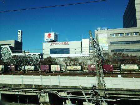 静岡駅付近_H26.12.06撮影