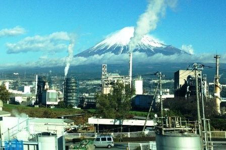 富士市・富士山フロント工業団地_H26.12.05撮影