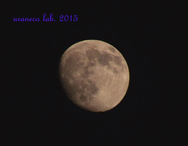 7月3日Thunder Moon
