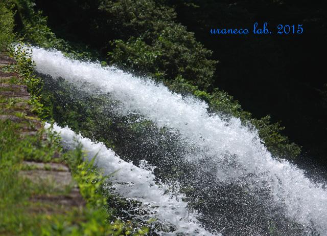 7月9日waterfall9
