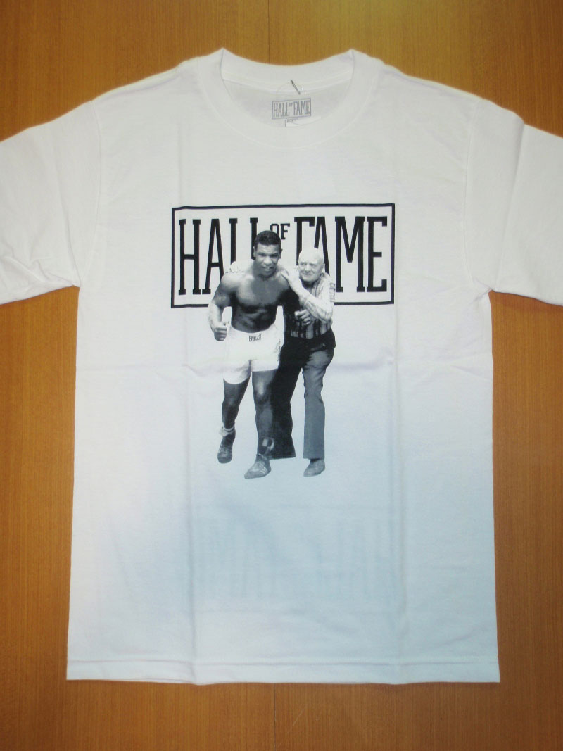 2015 Summer HALL OF FAME Tee STREETWISE サマー Tシャツ ホールオブフェイム ストリートワイズ 神奈川 藤沢 湘南 スケート ファッション ストリートファッション ストリートブランド