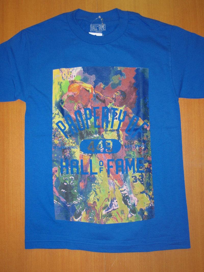 2015 Summer Tee HALL OF FAME STREETWISE ストリートワイズ Tシャツ ホールオブフェイム 神奈川 藤沢 湘南 スケート ファッション ストリートファッション ストリートブランド