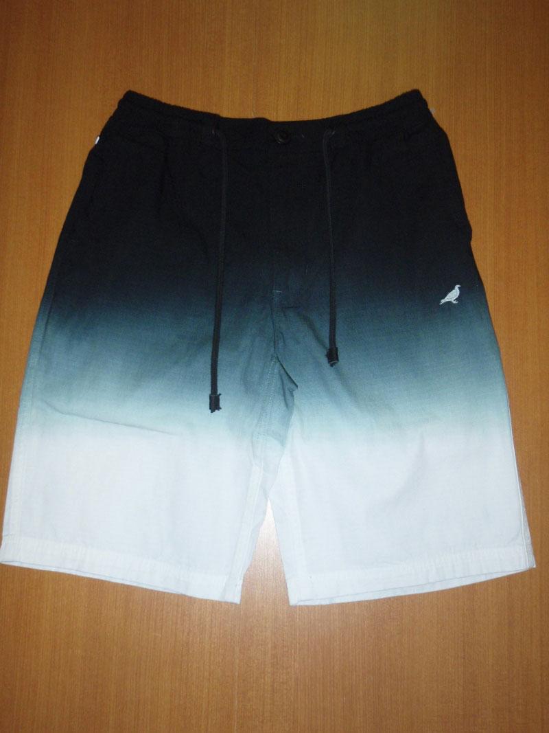 STAPLE Summer 2015 Short Pant ショートパンツ STREETWISE ストリートワイズ 神奈川 湘南 藤沢 スケート ファッション ストリートファッション ストリートブランド