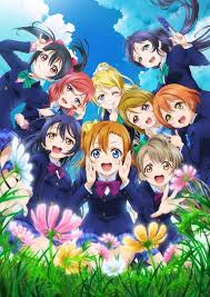 ラブライブ! 2nd Season