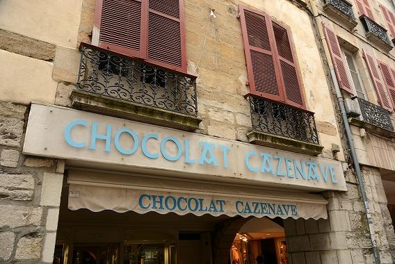 チョコ屋120150709