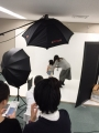 撮影風景スタジオ