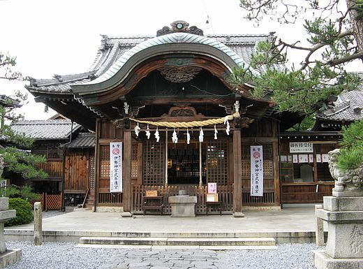 520px-Ogaki_Hachiman_shrine.jpg