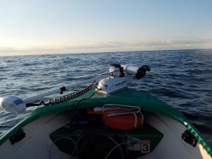 DSCN0230 - 初釣り出航