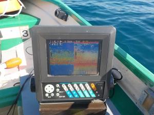 DSCN0303 - 魚探10時32分