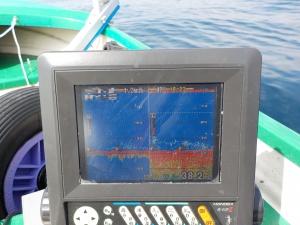 DSCN0342 - 10時半水温17.2と上がってきます