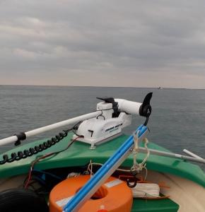 DSCN0318 3月初出航