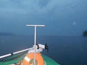 DSCN0540 - 朝一出航