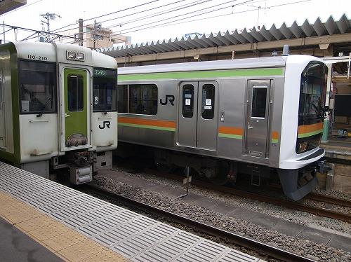 キハ110209系