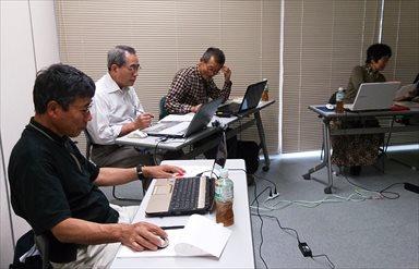 H27田上公民館パソコン上達倶楽部第1回-2