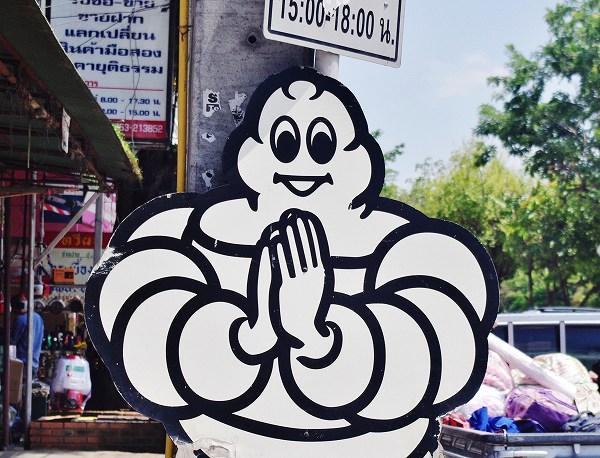タイ王国・チェンマイのムッシュビバンダム