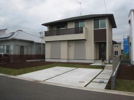 高島建設 新築住宅